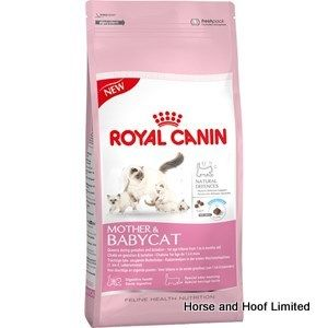 Royal Canin Mother Amp Babycat Food 400g
